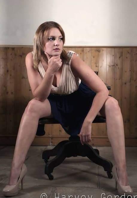 Model Linda J Newman / Uploaded 6th November 2018 @ 07:24 PM