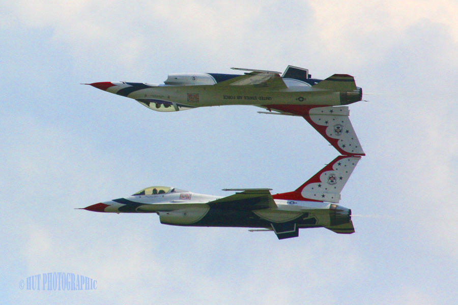 Thunderbirds / Photography by Hut Photographic / Uploaded 5th January 2012 @ 10:46 PM