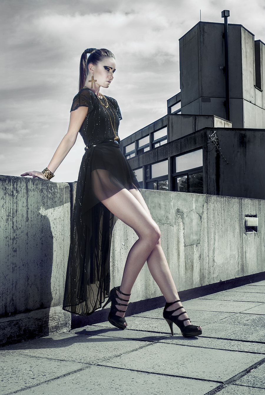 Fashion / Photography by NIKKALA ADES PHOTOGRAPHY, Model Lindsey / Uploaded 20th July 2013 @ 11:13 PM