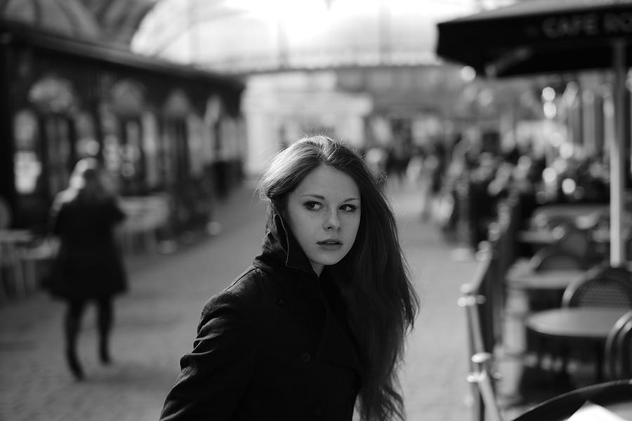 Paula, Windsor, 2019 / Photography by Argentum, Model Paula Agnes / Uploaded 27th February 2019 @ 08:04 PM