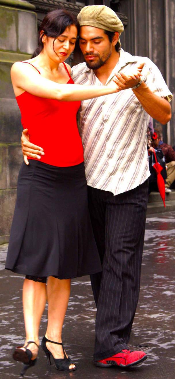 Tango IV / Photography by Davie Gilfillan / Uploaded 2nd April 2021 @ 08:57 PM
