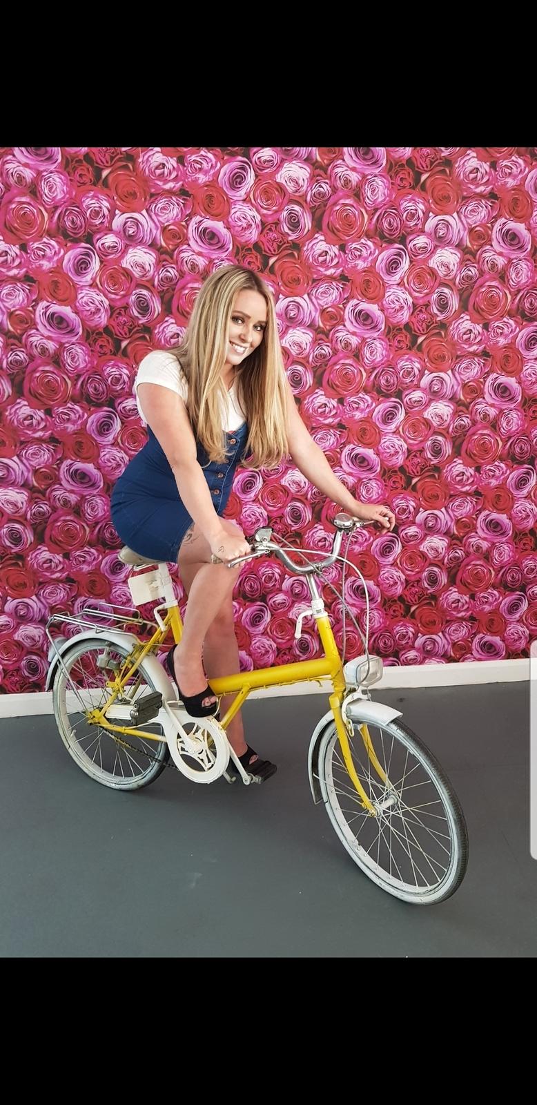 Bike ride / Model Clairesavannah / Uploaded 8th June 2019 @ 06:29 PM