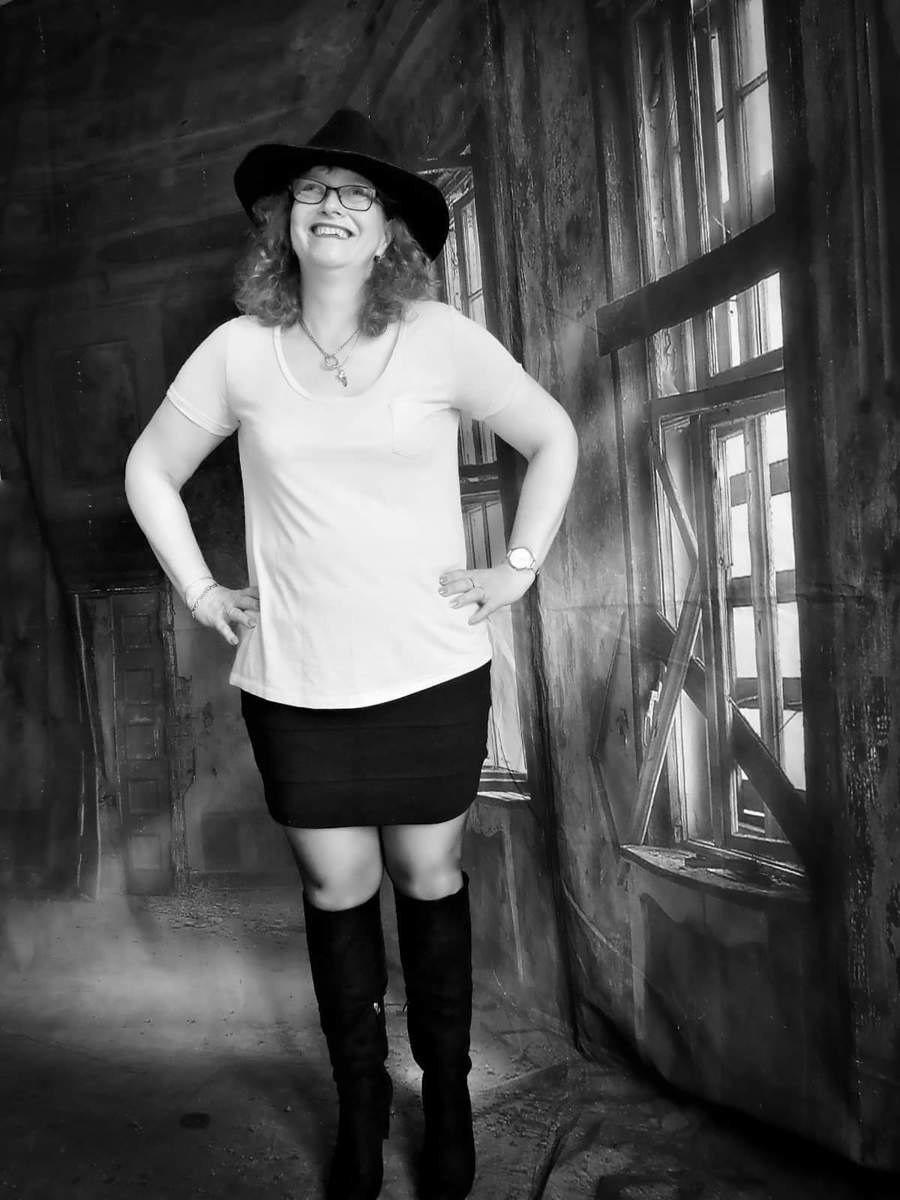 In black and white / Model WrexhamModel / Uploaded 9th September 2020 @ 07:14 PM