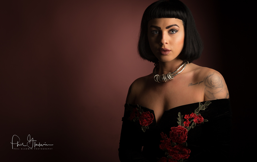 In the studio... / Photography by CoveStudios Sittingbourne, Post processing by CoveStudios Sittingbourne, Taken at CoveStudios Sittingbourne / Uploaded 12th June 2018 @ 06:00 PM