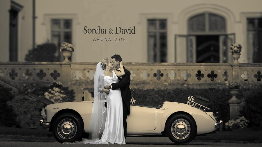 David and Sorcha
