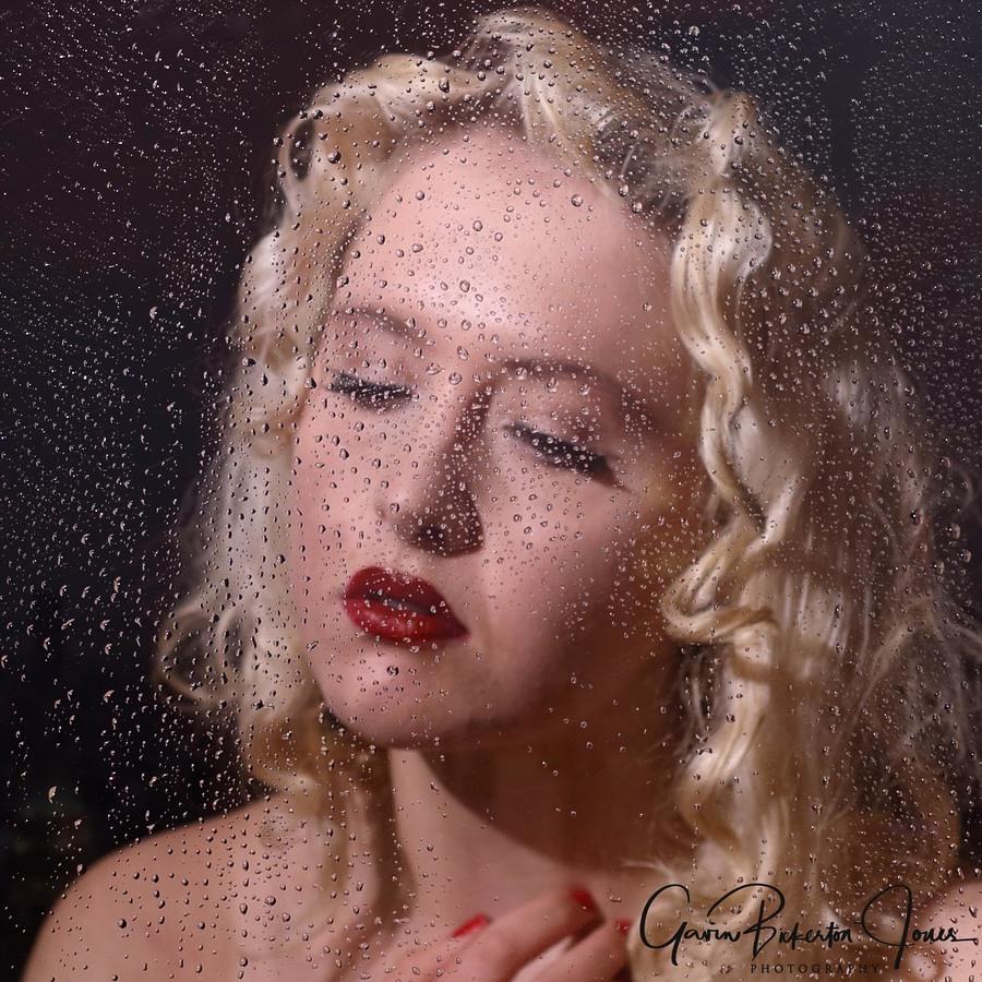 Photography by GavinBJ, Model Maretta Vergette, Taken at Butterfly Studios Norwich / Uploaded 13th October 2019 @ 06:30 PM