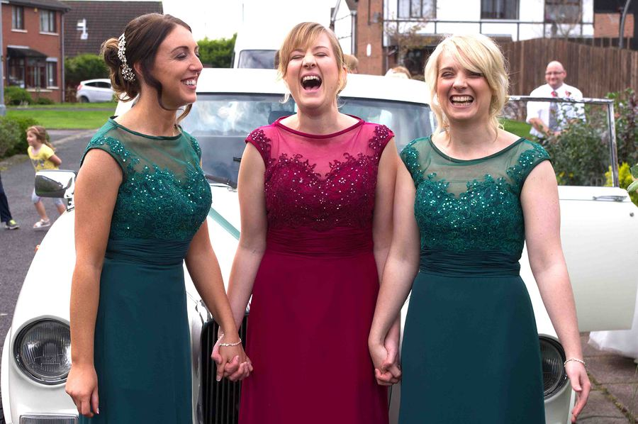 Bridesmaids / Photography by CarlRossiterPhotography / Uploaded 24th February 2016 @ 08:24 PM