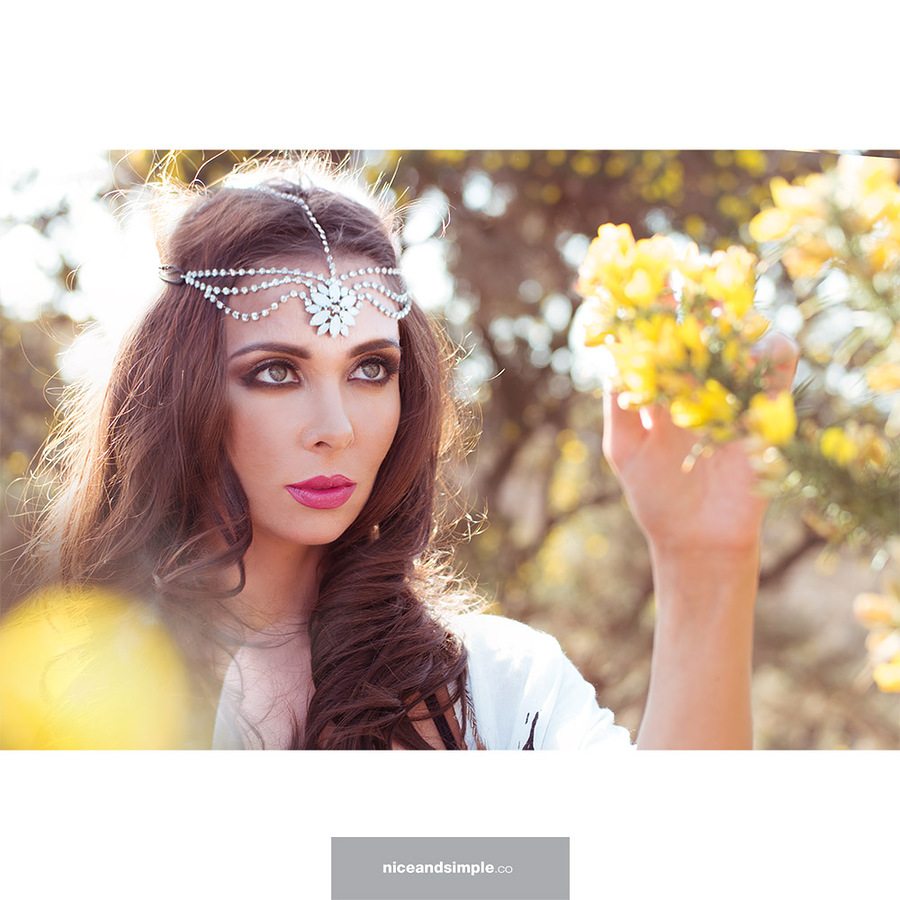Makeup by Anitka Mua / Uploaded 17th April 2015 @ 05:46 PM