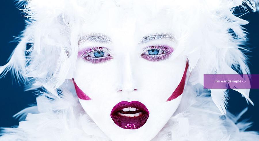 Makeup by Anitka Mua, Stylist Anitka Mua / Uploaded 1st April 2015 @ 08:03 AM