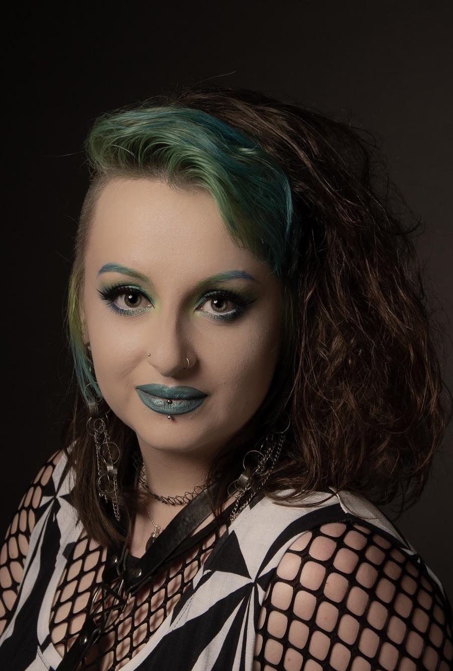 Tattylocks / Photography by D Aitch, Model TattyLocks / Uploaded 1st August 2019 @ 12:27 PM