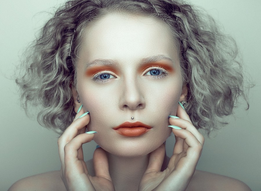 Model Hurley, Makeup by Makeup by Emma Jane, Hair styling by Makeup by Emma Jane / Uploaded 26th February 2019 @ 09:43 AM