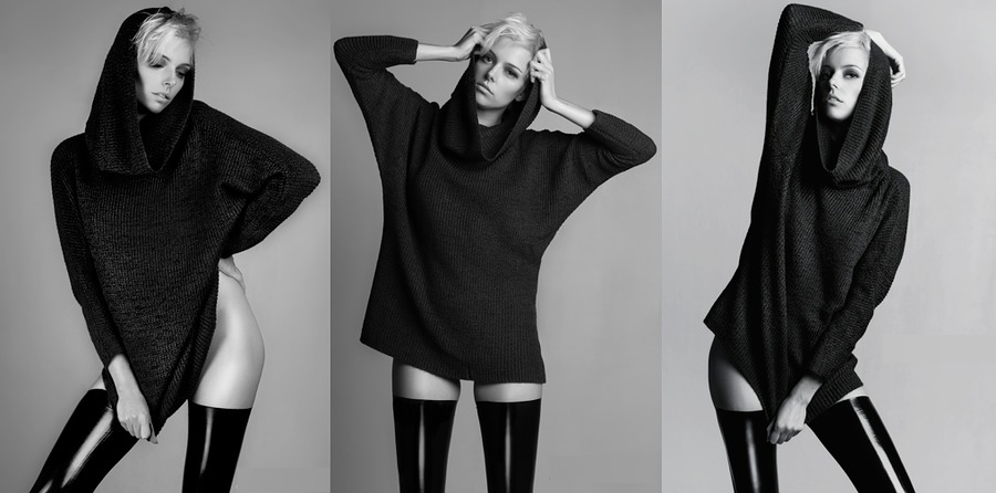 Photography by Kirsten Thys van den Audenaerde, Model Riona Neve / Uploaded 28th July 2015 @ 08:28 PM