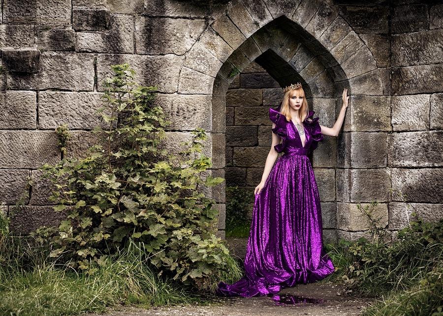 Photography by Ian M, Model Paige lauren, Stylist Tabitha Boydell - Stylist / Uploaded 1st September 2019 @ 07:41 PM