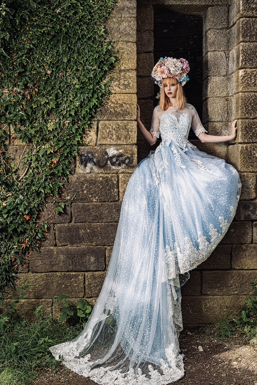 Photography by Ian M, Model Paige lauren, Stylist Tabitha Boydell - Stylist / Uploaded 5th September 2019 @ 05:20 PM