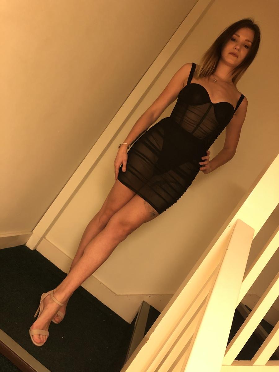 Model Lisa K Bailey / Uploaded 3rd April 2021 @ 02:20 PM