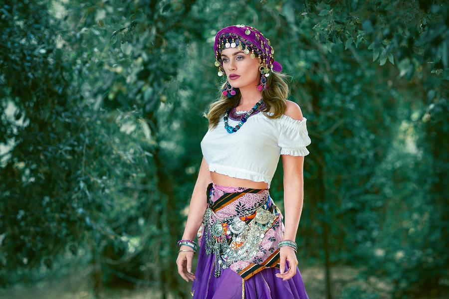 Model Artemis Fauna, Stylist Artemisian Luxury Photographic Holidays, Tutored by Artemisian Luxury Photographic Holidays / Uploaded 9th June 2020 @ 11:24 AM