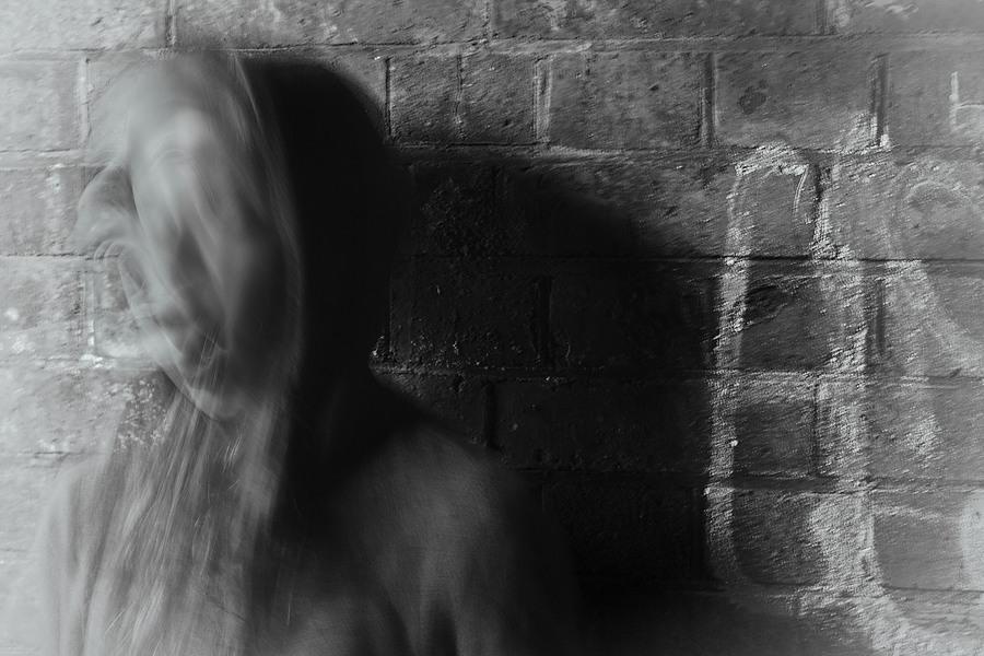 Teenage struggles / Photography by Castletog / Uploaded 19th November 2017 @ 11:40 AM
