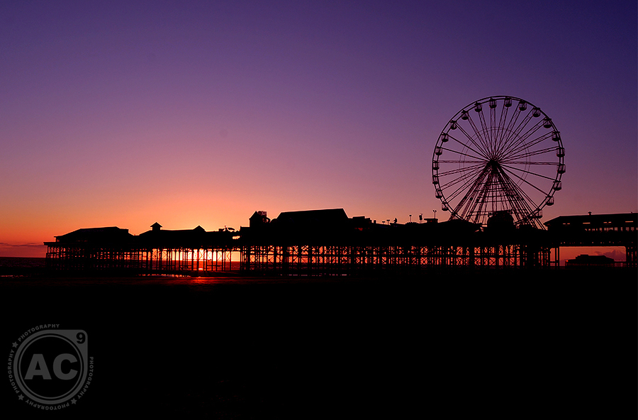 Silhouette of the Seaside / Photography by AC9 / Uploaded 31st May 2019 @ 04:18 PM