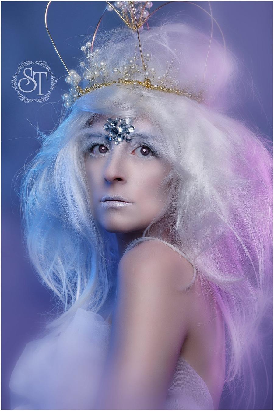 Ice queen! / Model KatieModel / Uploaded 19th October 2016 @ 03:48 PM