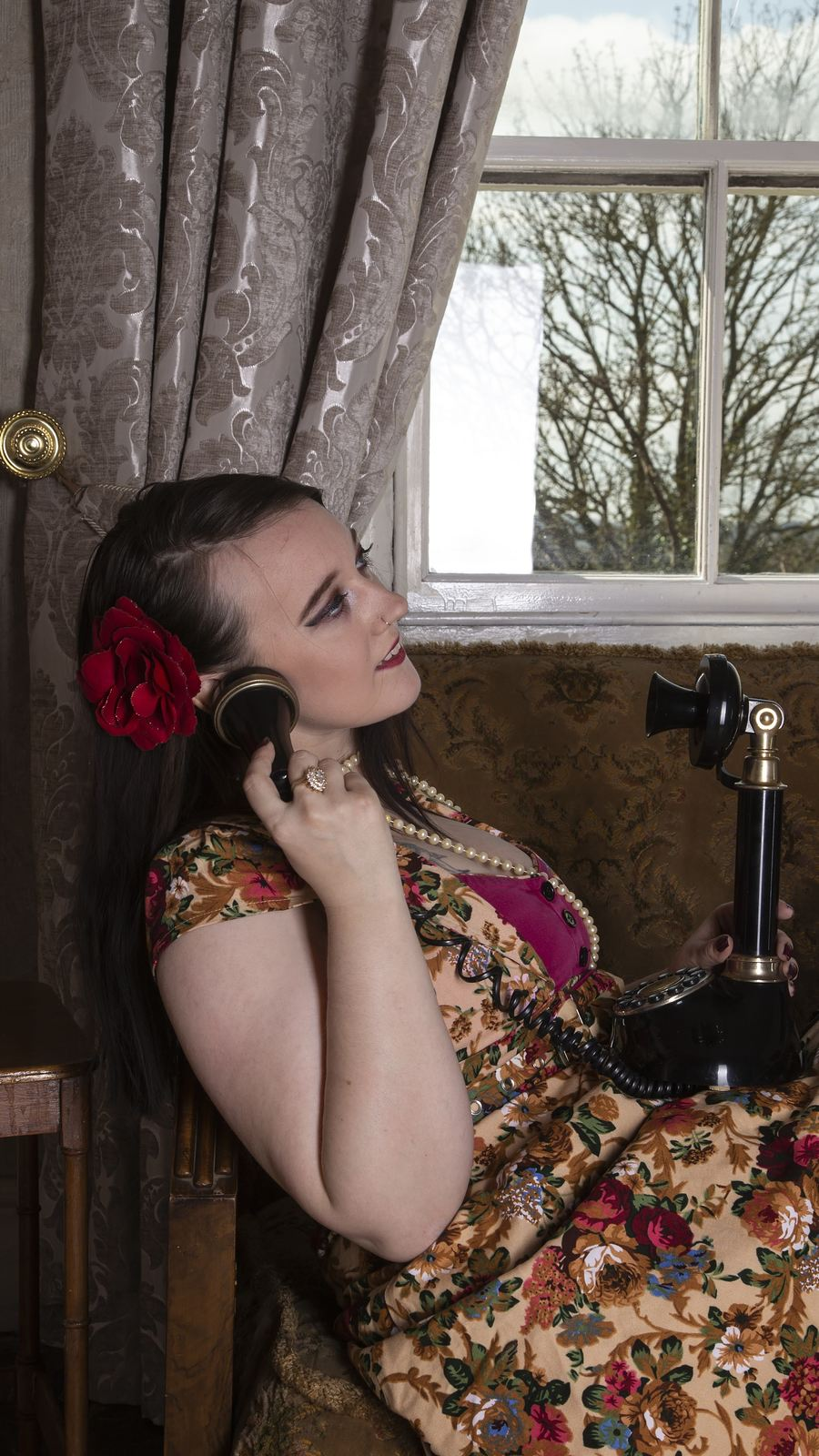 On hold / Photography by Stephen G., Taken at Sandon Studio / Uploaded 8th May 2019 @ 05:12 PM