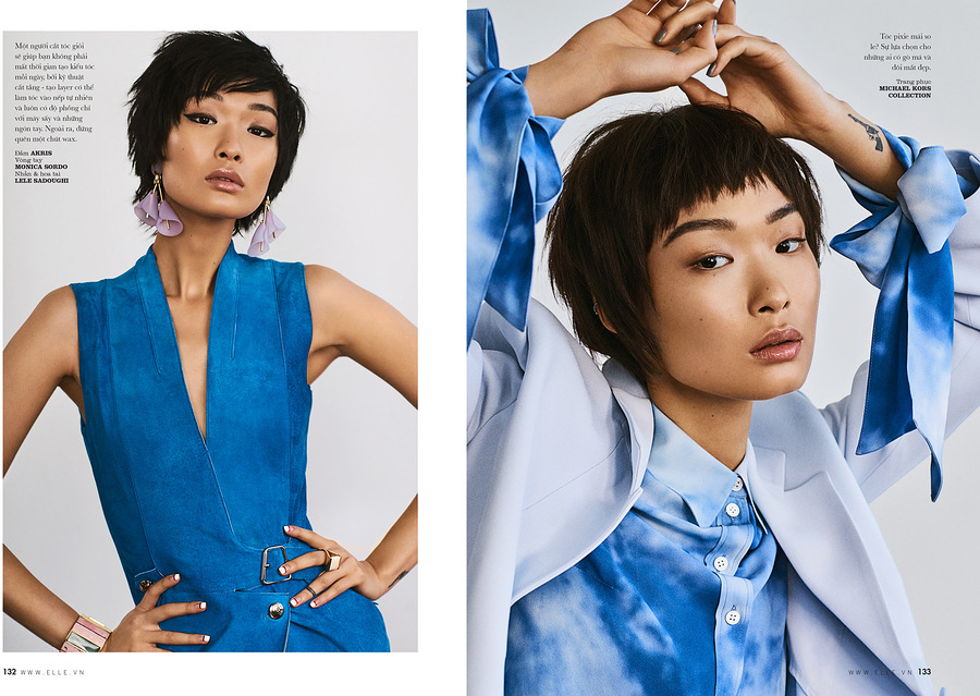 Elle Vietnam /  / Uploaded 12th May 2019 @ 07:57 PM