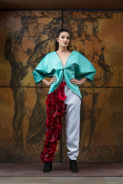 Photography by Stunderhill, Designer FiiF Clothing Designer / Uploaded 2nd June 2019 @ 03:00 PM