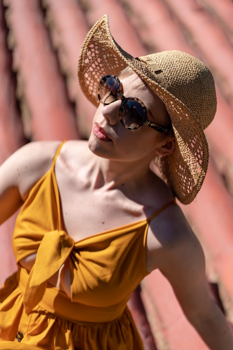 Barcelona / Photography by NikT, Model Evee Snow, Post processing by NikT, Assisted by Monika Lara Smith / Uploaded 19th May 2019 @ 10:29 PM
