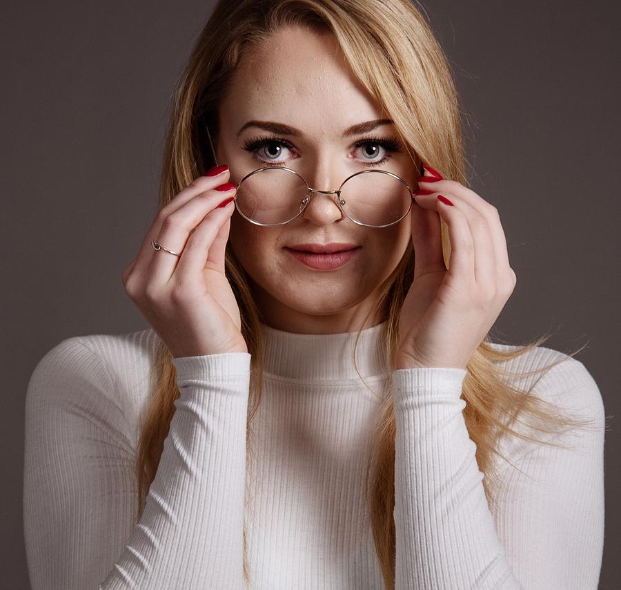 Eye eye / Photography by Kirsty (That Yorkshire Lass), Model KatySarahModelling / Uploaded 1st December 2019 @ 10:10 PM