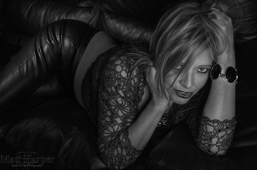 Photography by Matt Harper, Model Silky / Uploaded 17th February 2015 @ 10:40 AM