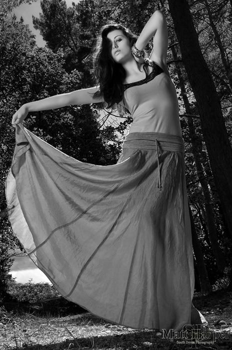 Photography by Matt Harper, Model Sinopa Rin / Uploaded 26th September 2011 @ 10:08 AM