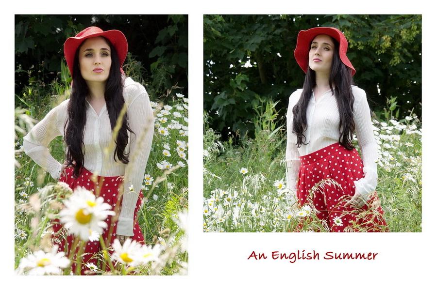 Photography by Karen (KK), Model Leah_Axl, Post processing by Karen (KK) / Uploaded 2nd July 2014 @ 11:54 PM