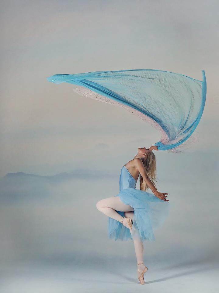 Dance is Joy / Photography by Karen (KK), Model freespirit, Post processing by Karen (KK), Taken at Natural Light Spaces / Uploaded 12th September 2017 @ 02:05 PM