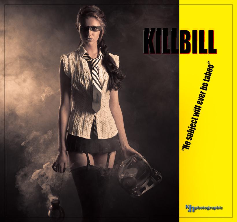 Kill Bill - Taboo / Taken at KpH / Uploaded 21st March 2020 @ 09:43 PM