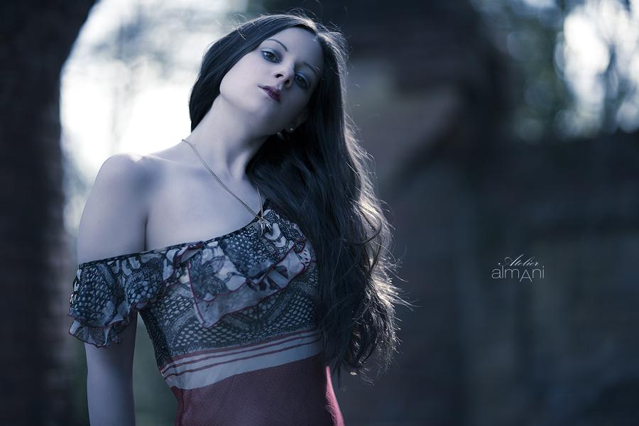 Hair & Sun / Photography by Bryan Allman, Model Sugar&Spice / Uploaded 21st April 2014 @ 05:12 PM