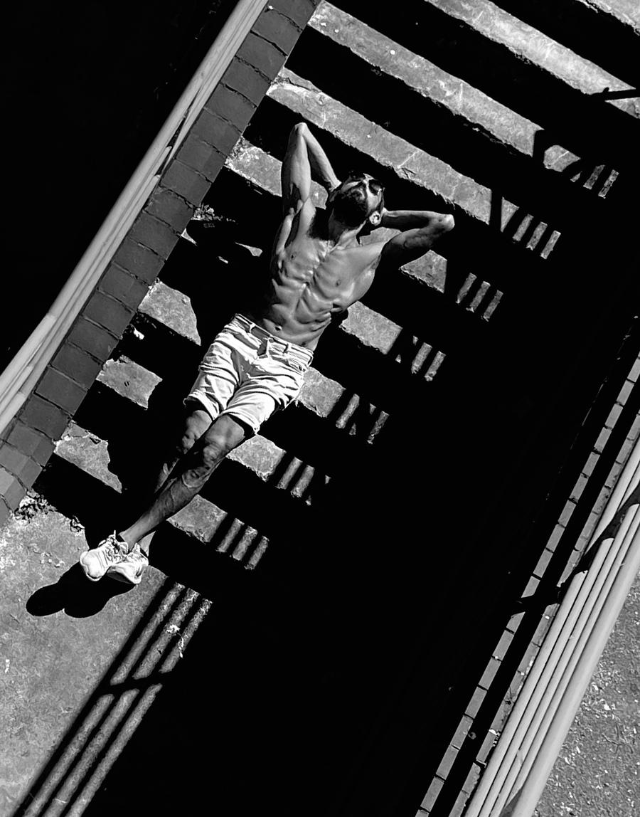 New edit test shoot / Photography by David Bijli / Uploaded 23rd May 2020 @ 08:49 PM