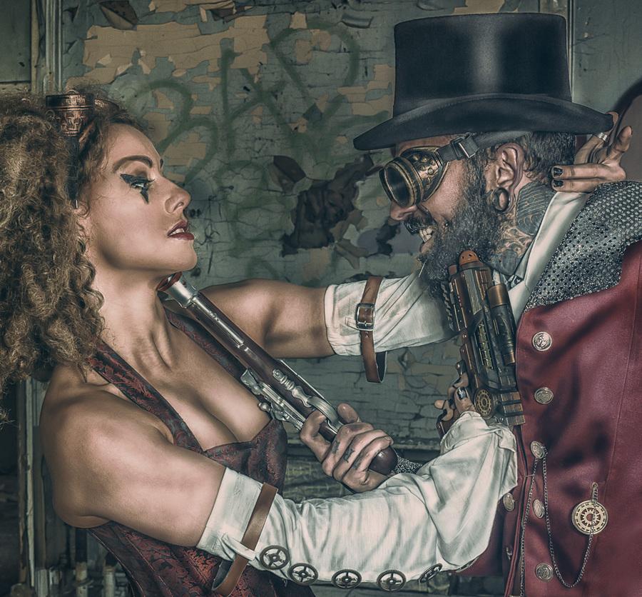 The lover's twist / Photography by Matthew Jones, Model Jonnyc / Uploaded 1st July 2014 @ 06:19 AM