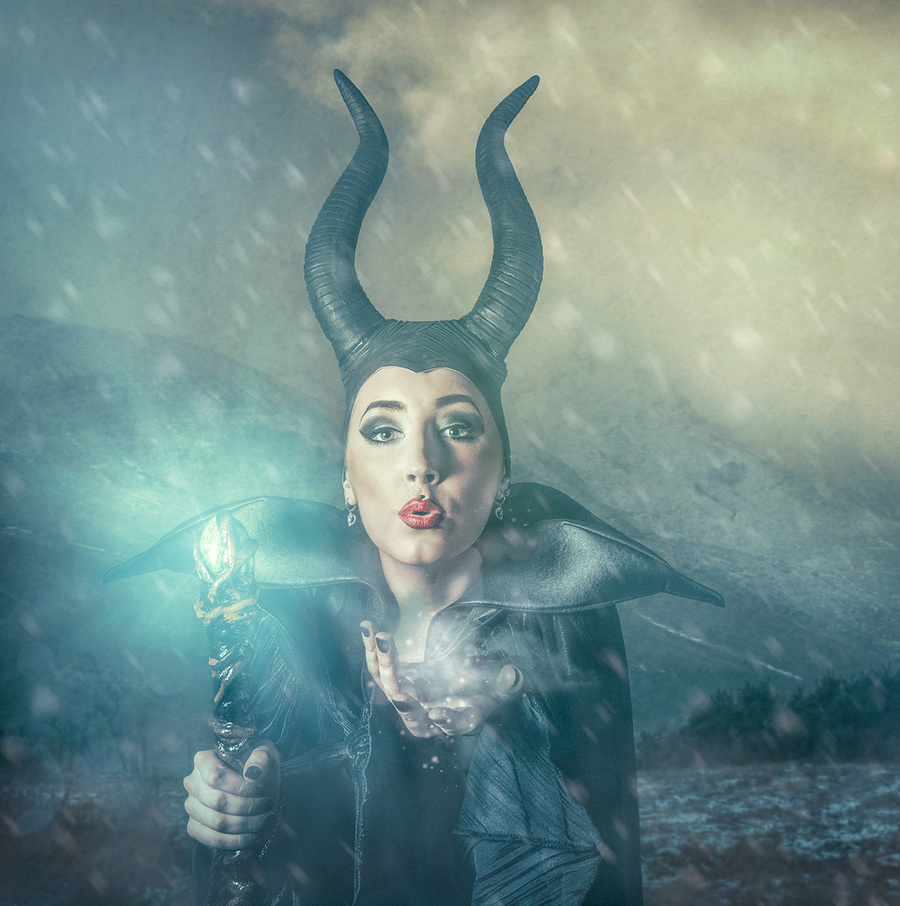 Spell Casting / Photography by Matthew Jones / Uploaded 18th January 2016 @ 07:54 PM