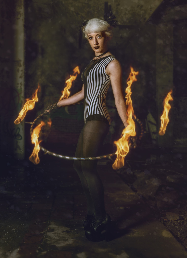 Playing with fire 2 / Photography by Matthew Jones / Uploaded 27th December 2014 @ 08:17 AM