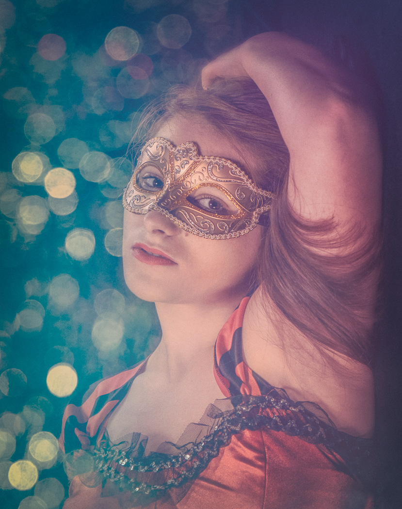 Midnight Masquerade / Photography by Matthew Jones / Uploaded 12th October 2015 @ 07:43 PM