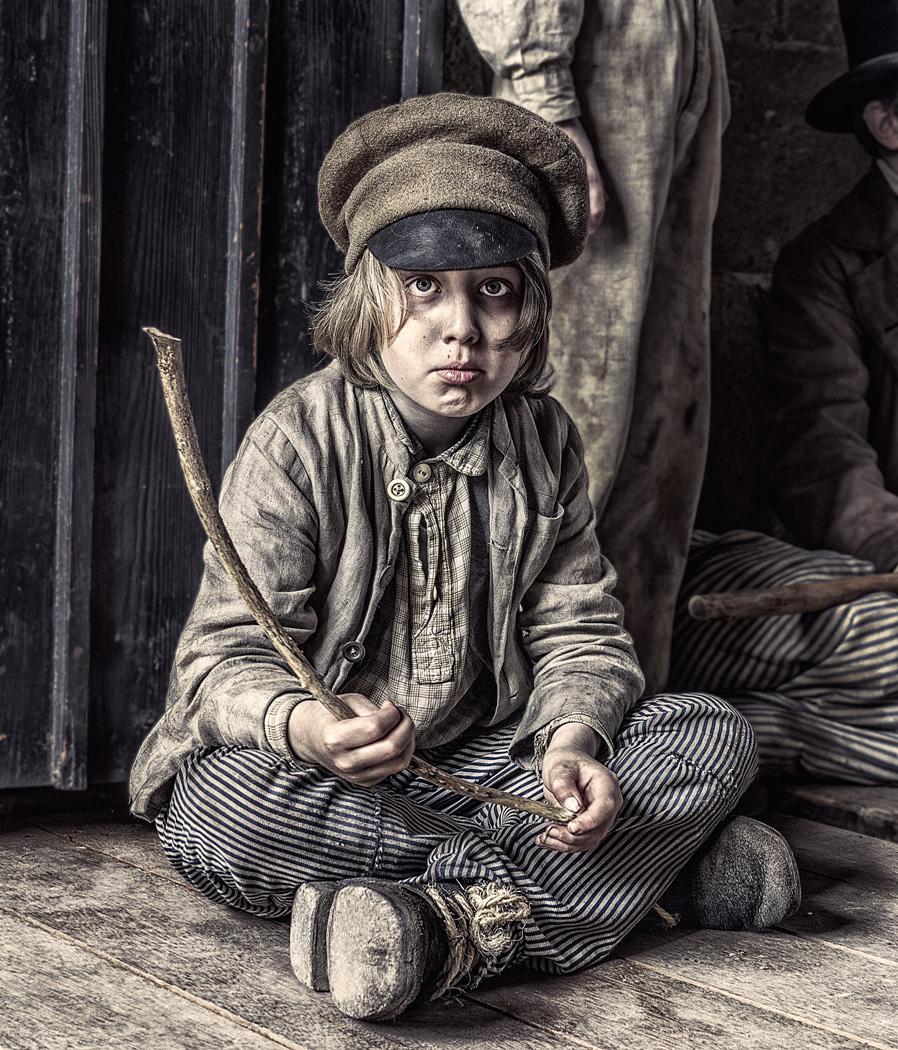 Tiny Tim / Photography by Matthew Jones / Uploaded 15th June 2014 @ 08:03 PM