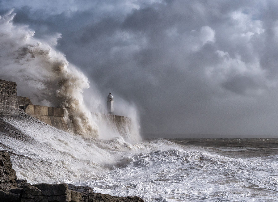 Stormfront / Photography by Matthew Jones / Uploaded 26th March 2015 @ 06:40 AM