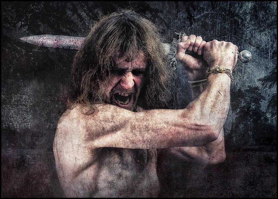 Raglan Warrior / Photography by Matthew Jones / Uploaded 18th May 2013 @ 11:32 AM