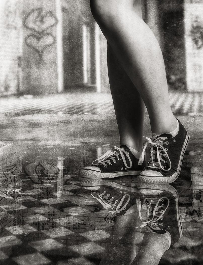 Legs / Photography by Matthew Jones / Uploaded 27th April 2014 @ 02:03 PM