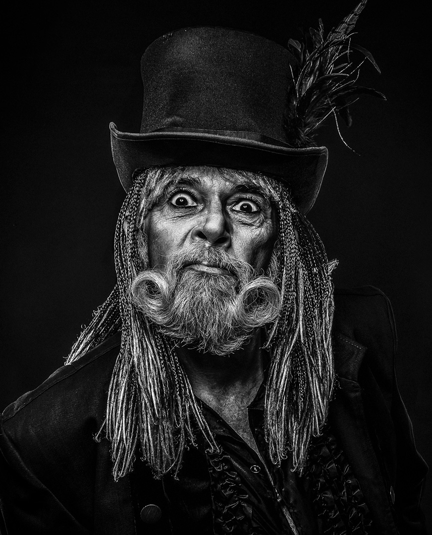 Monty / Photography by Matthew Jones / Uploaded 24th July 2017 @ 05:38 PM