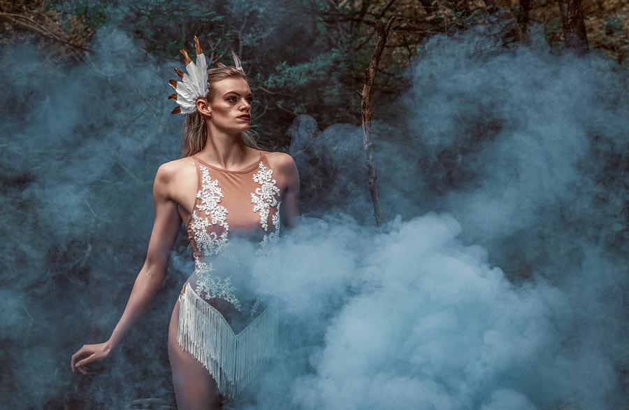 Essence of magic / Photography by Matthew Jones / Uploaded 24th July 2018 @ 07:52 PM