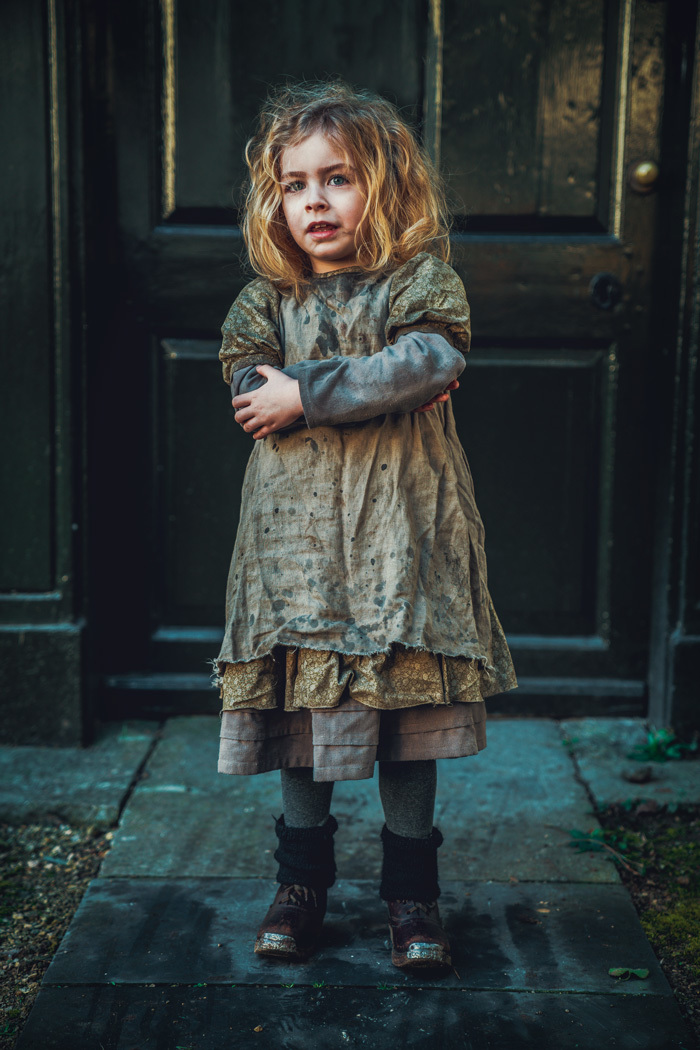 Little Person / Photography by Matthew Jones / Uploaded 4th August 2019 @ 07:41 PM