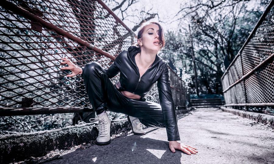 Breath / Photography by Matthew Jones, Model lillylashes model / Uploaded 1st June 2021 @ 04:24 PM