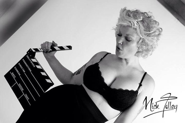 vintage style shoot / Model Lelly D / Uploaded 3rd June 2014 @ 03:41 PM