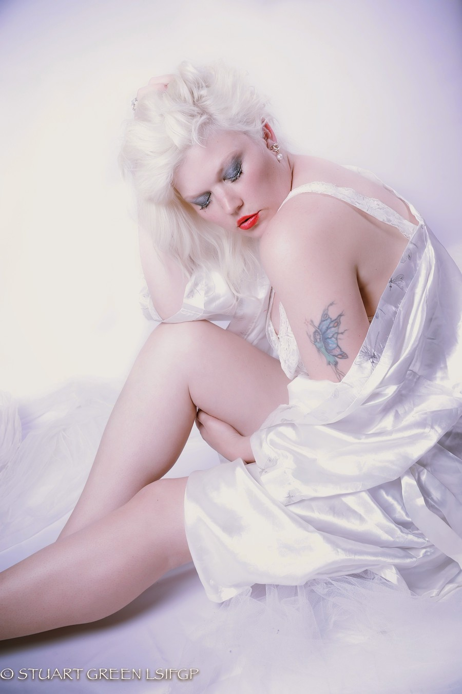 soft / Photography by Stuart Green-Photography, Model Lelly D / Uploaded 9th July 2014 @ 09:42 PM