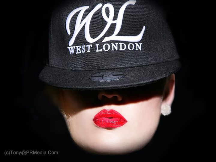 hat shoot  / Model Lelly D / Uploaded 22nd July 2014 @ 08:52 AM